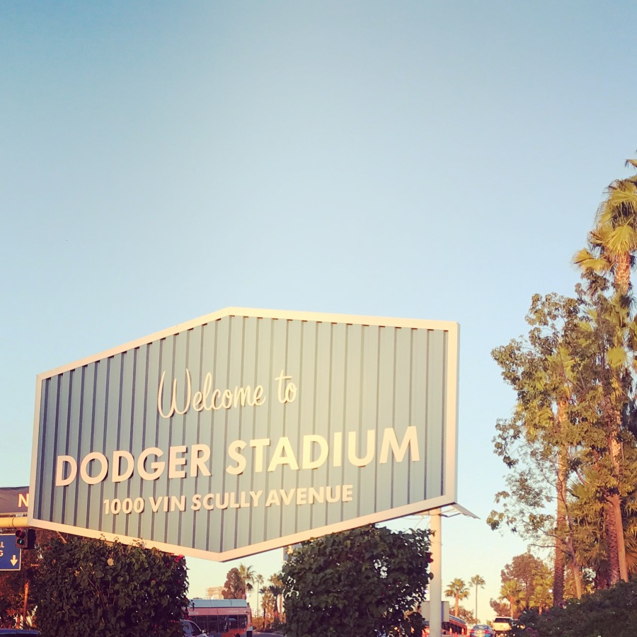 DodgerStadiumWelcome
